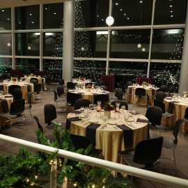 Glittering Holiday Party