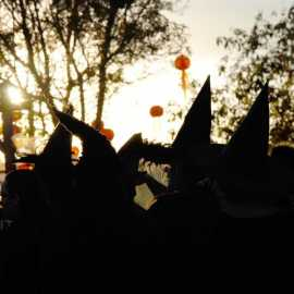 WitchFest at Gardner Village
