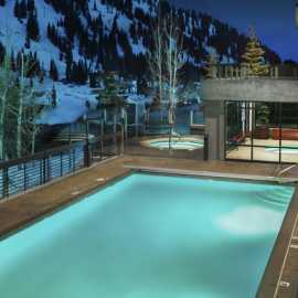 Alta's Rustler Lodge- Amenities
