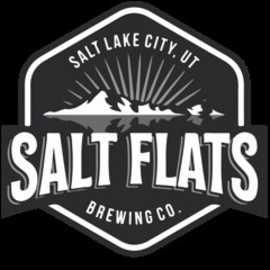 Salt Flats Brewing