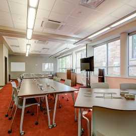 Zions Bank Classroom A & B