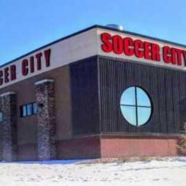 Sport City Exterior