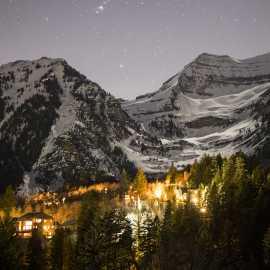 Sundance - Timp