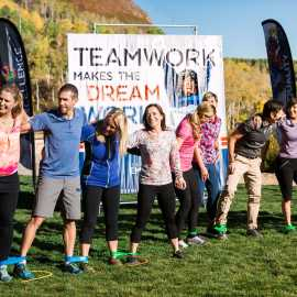 Team Empower Hour 3