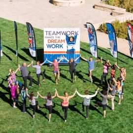 Team Empower Hour 4