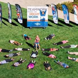 Team Empower Hour 5