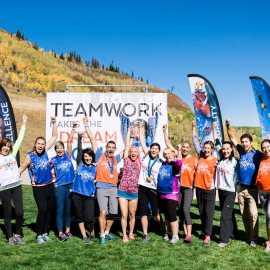 Team Empower Hour 9