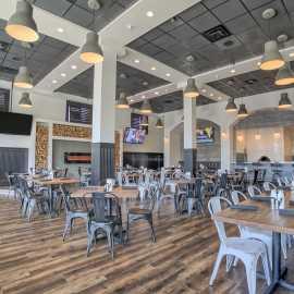 Sonoma Grill & Wine Bar