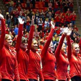 University of Utah Gymnastics