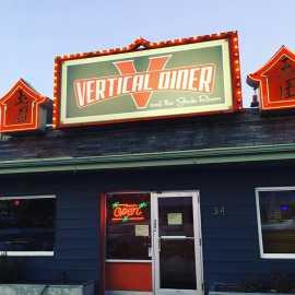 Vertical Diner