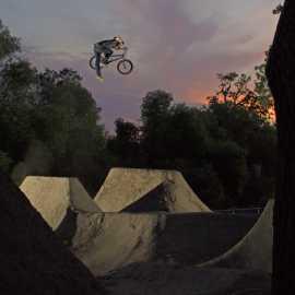 Woodward Park City BMX