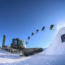 Woodward Park City Ski