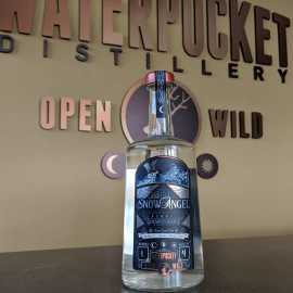 Waterpocket