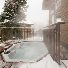 Private Hot Tubs