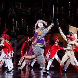 Ballet West 1