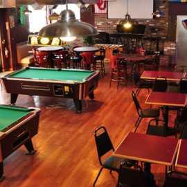 Poplar Street Pool Tables