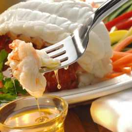 Australian Lobster Tail