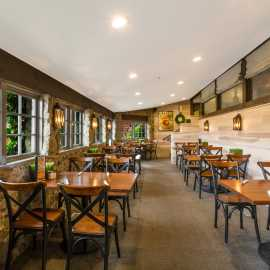 Archibald's Restaurant at Gardner Village - Dine in a historic flour mill
