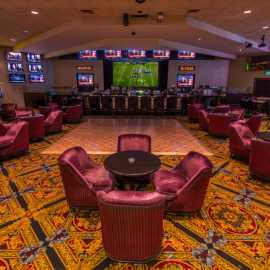 Sports Bar at Wendover Nugget
