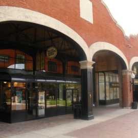 Trolley Square 1