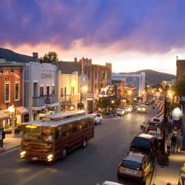 Park City Convention & Visitors Bureau