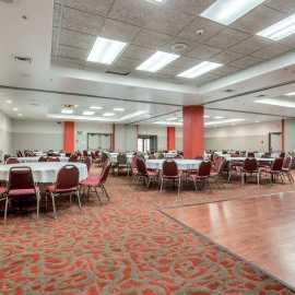 Saltair Conference Hall