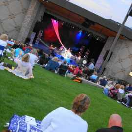 Sandy City Ampitheater