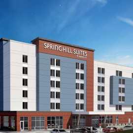 Springhill Suites Salt Lake City Sugar House