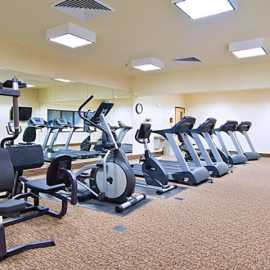 Staybridge Gym