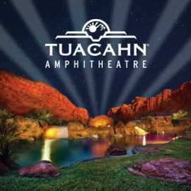 TUACAHN AMPHITHEATRE & CENTER FOR THE ARTS