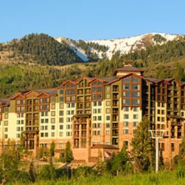 Summer lodging