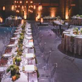 Formal Corporate Event Design