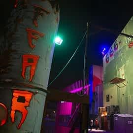 Fear Factory 6