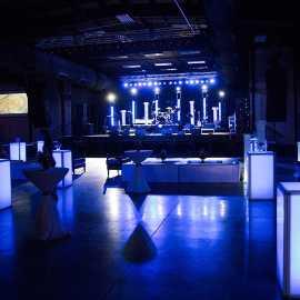 The Union Event Center