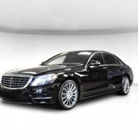 Mercedes Class
