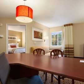 One Bedroom Suite-Overview