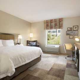 Hampton Inn by Hilton Cottonwood