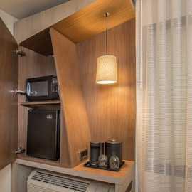 Hospitality Cabinet