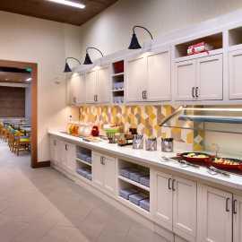 Gallery Kitchen- Breakfast