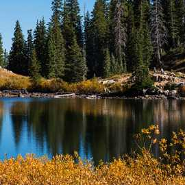 Lake Catherine, photo by Kyle Jenkins
