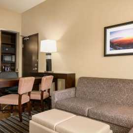 Embassy Suites by Hilton Salt Lake West Valley City_0