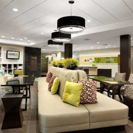 Home2 Suites by Hilton Salt Lake City / West Valley City, UT_2