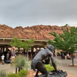 Tuacahn Amphitheater & Center For the Arts_0