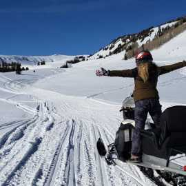 Thousand Peaks Snowmobiling_2