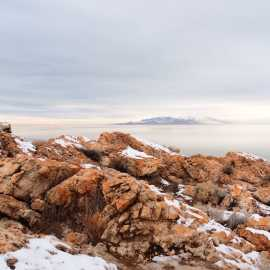 Antelope Island State Park_0