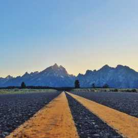 Grand Teton National Park_0