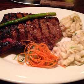 Carvers Steaks & Seafood_1