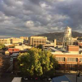 Homewood Suites by Hilton Salt Lake City-Downtown_0