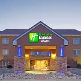 Holiday Inn Express & Suites Sandy - South Salt Lake City_0