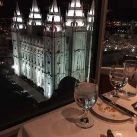 The Roof Restaurant_1